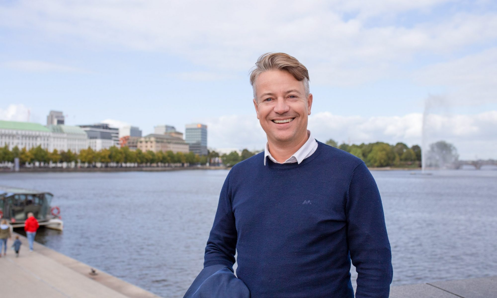 Arne Platzbecker